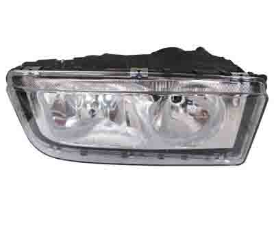 MERCEDES HEAD LAMP,RH ARC-EXP.304292 9408200261