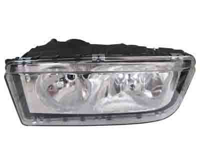 MERCEDES HEAD LAMP,LH ARC-EXP.304293 9408200161