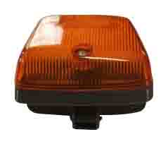 MERCEDES SIGNAL LAMP,R ARC-EXP.304300 9738200421