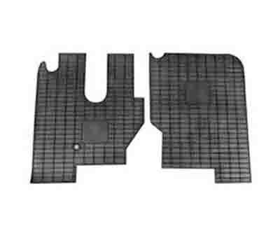 MERCEDES FLOOR MAT(CABIN) ARC-EXP.304524