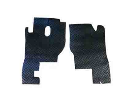 MERCEDES FLOOR MAT(CABIN) ARC-EXP.304530