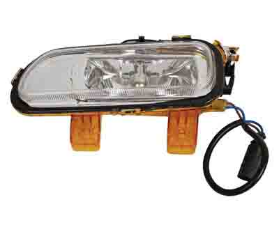 MERCEDES FOG LAMP,RH ARC-EXP.304645 9408200156