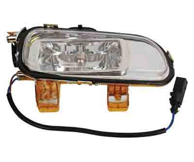 MERCEDES FOG LAMP,RH ARC-EXP.304646 9408200056