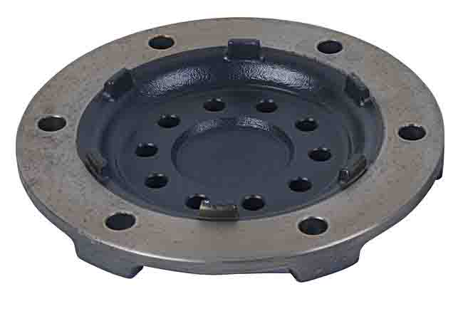 MERCEDES WHEEL HUB ARC-EXP.304671 9703340045