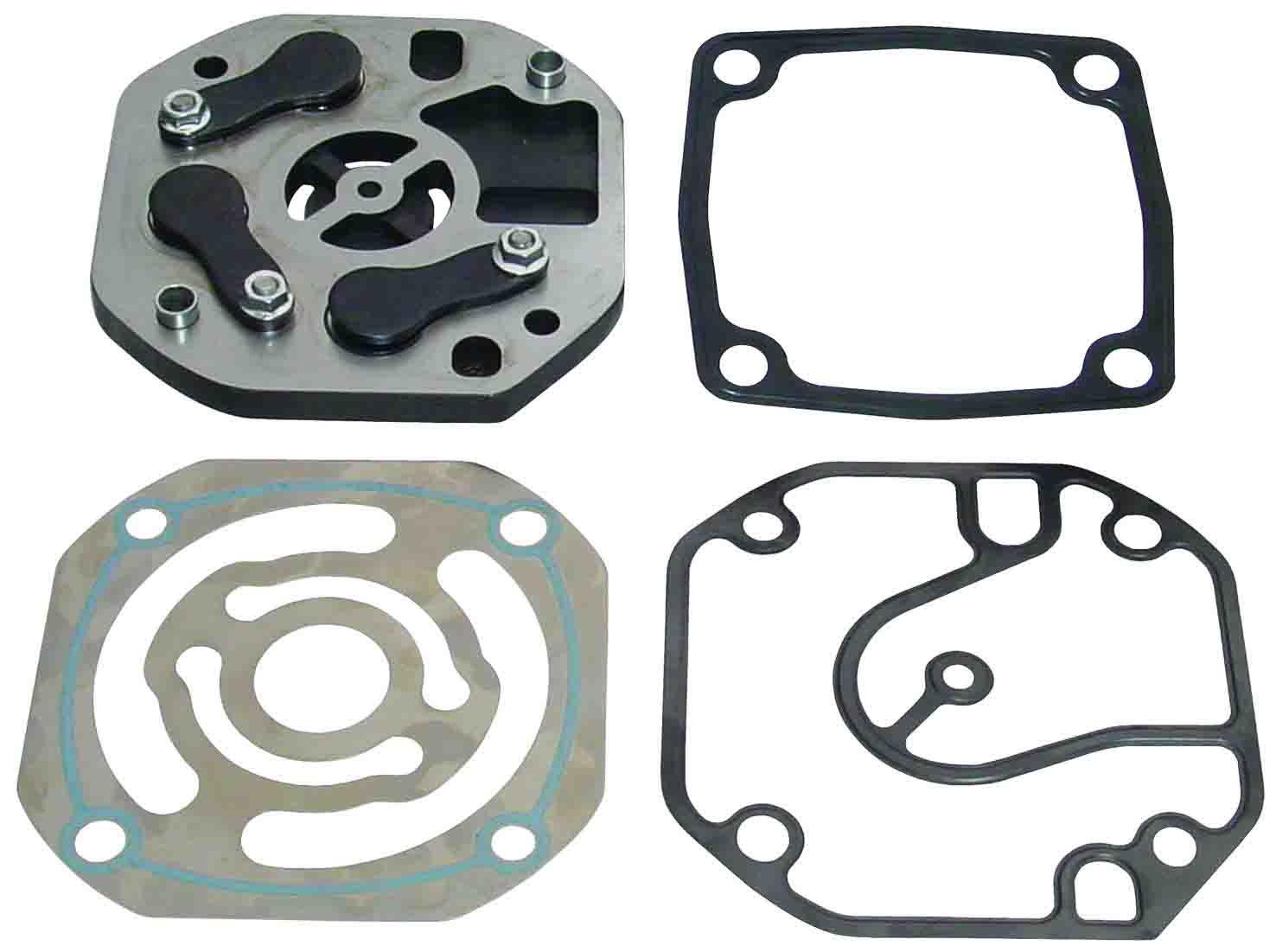 MERCEDES VALVE PLATE KIT ARC-EXP.304676 4421301120