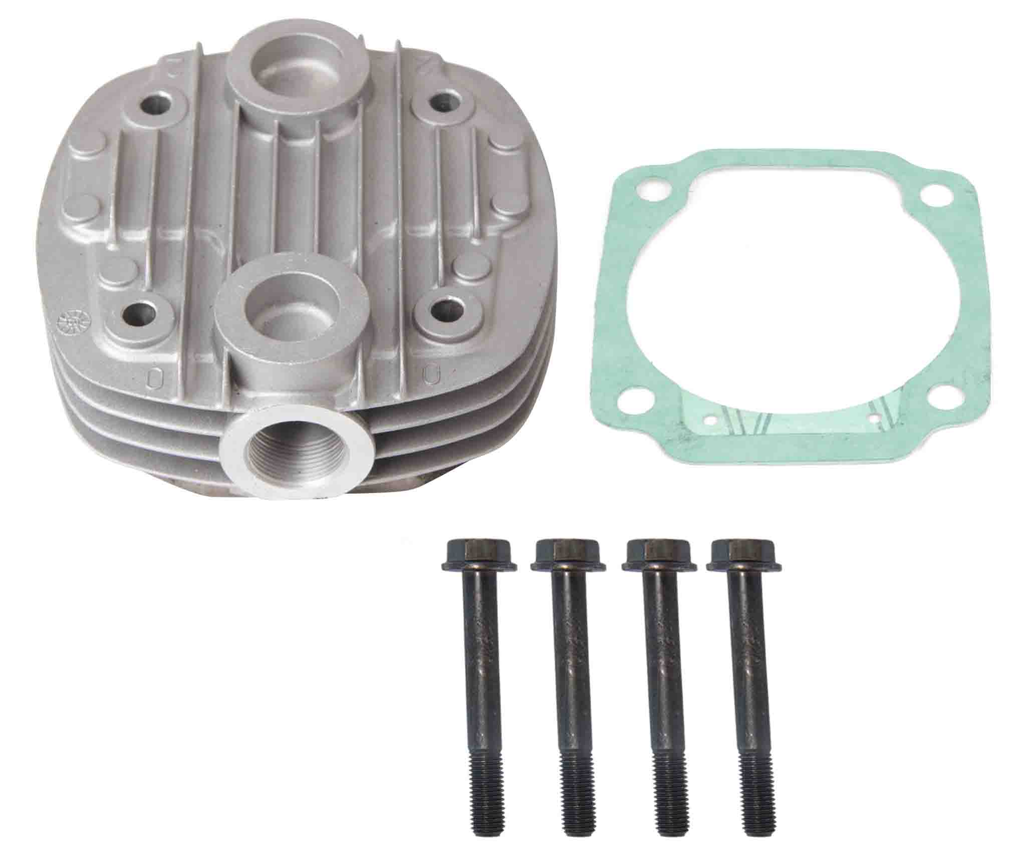 MERCEDES CYLINDER HEAD WIHT PLATE KIT ARC-EXP.304680 0001311719