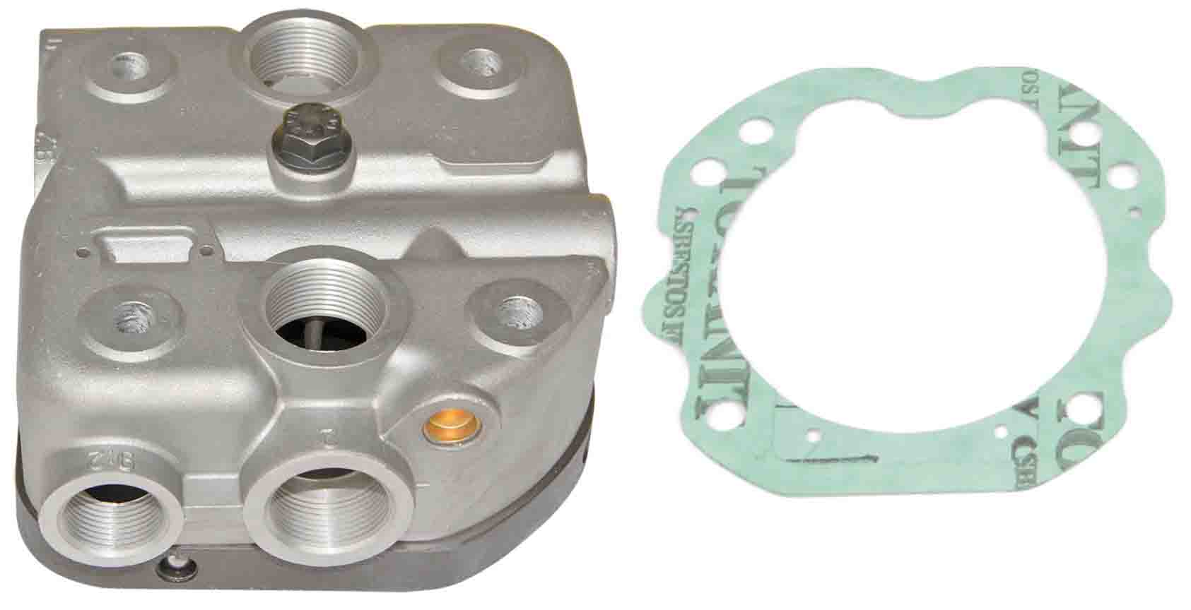 MERCEDES CYLINDER HEAD WIHT PLATE KIT ARC-EXP.304682 0001303919