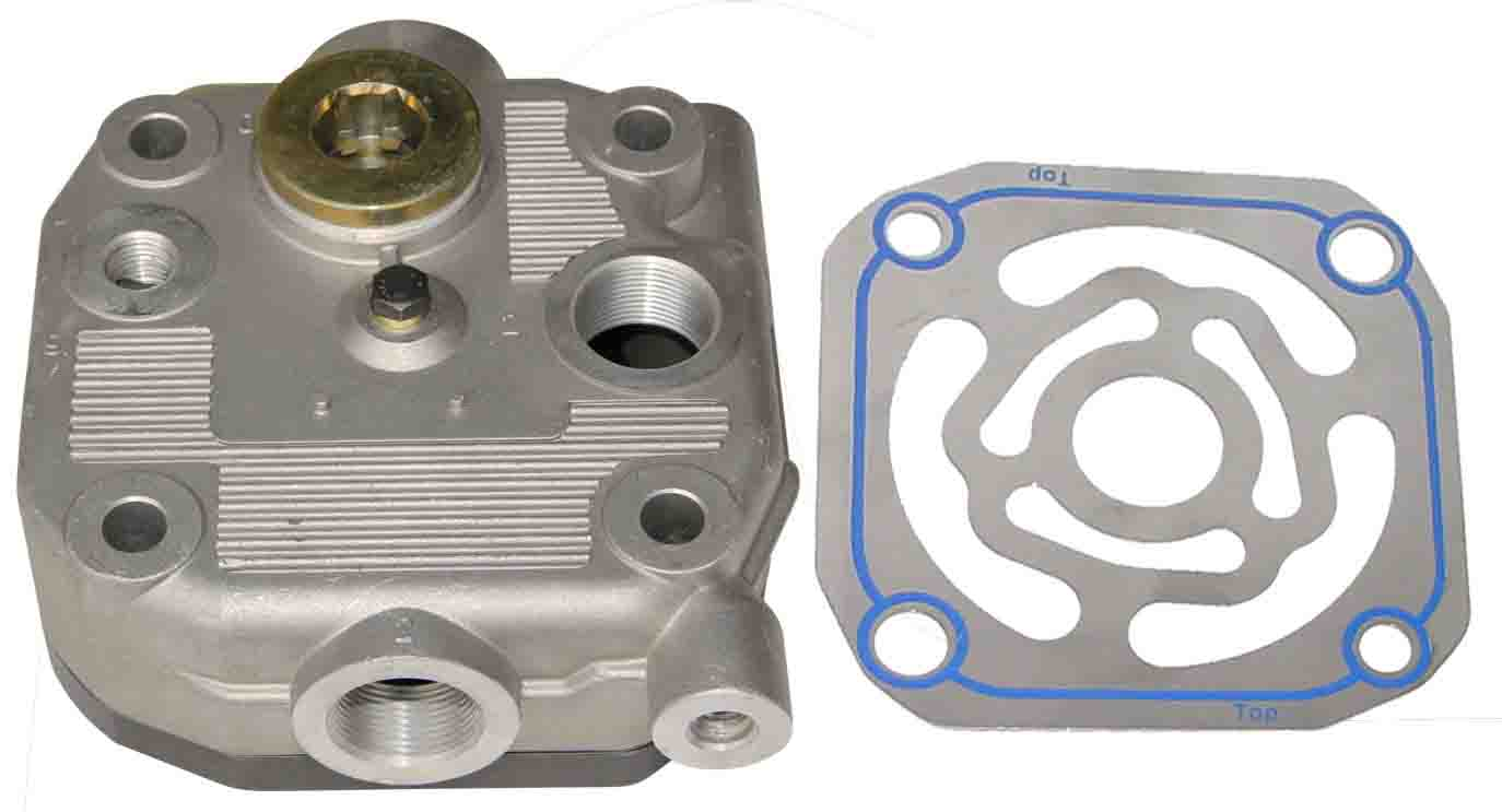 MERCEDES CYLINDER UP HEAD ARC-EXP.304683 5411311019