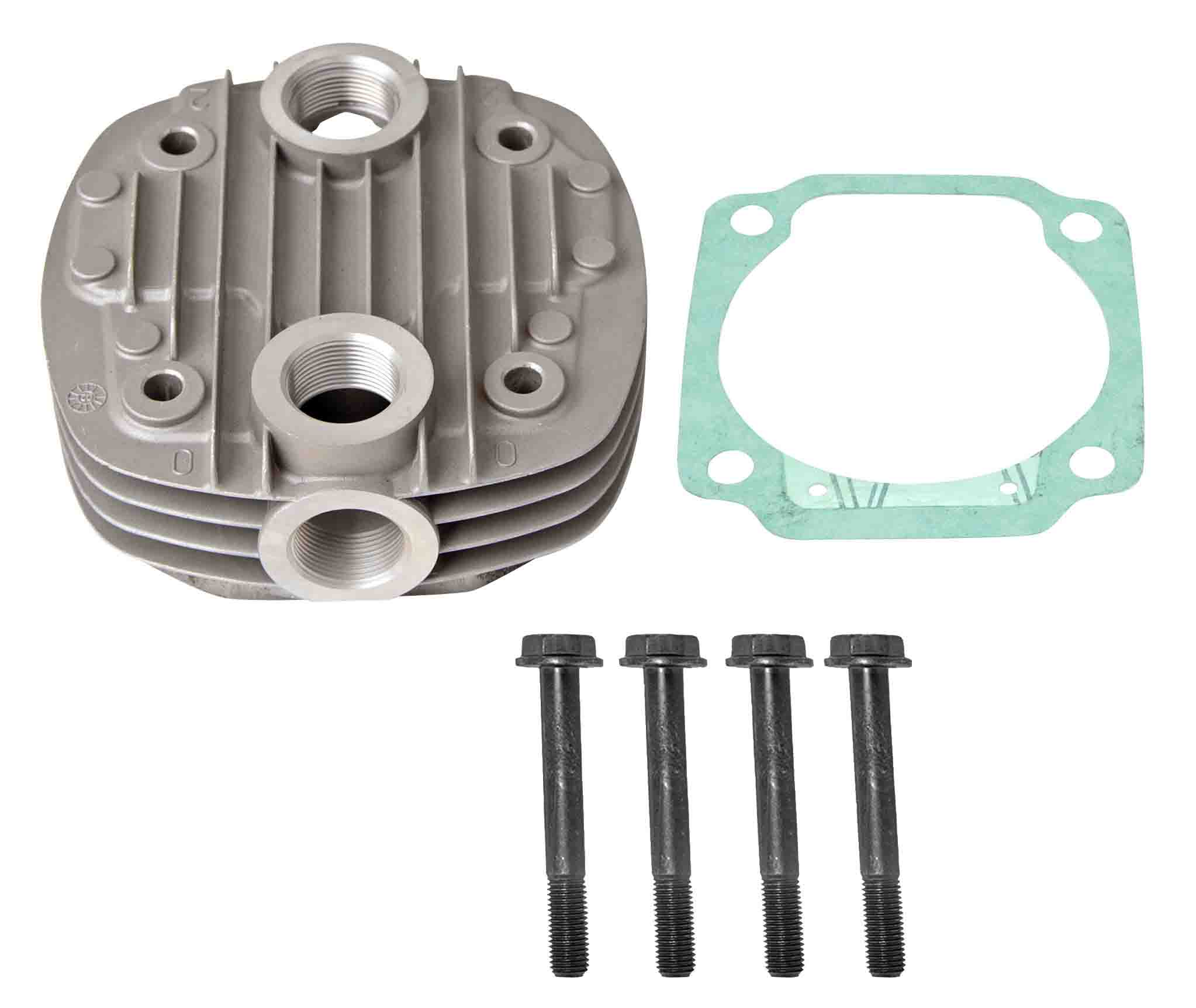 MERCEDES CYLINDER HEAD WIHT PLATE KIT ARC-EXP.304690 0001312919