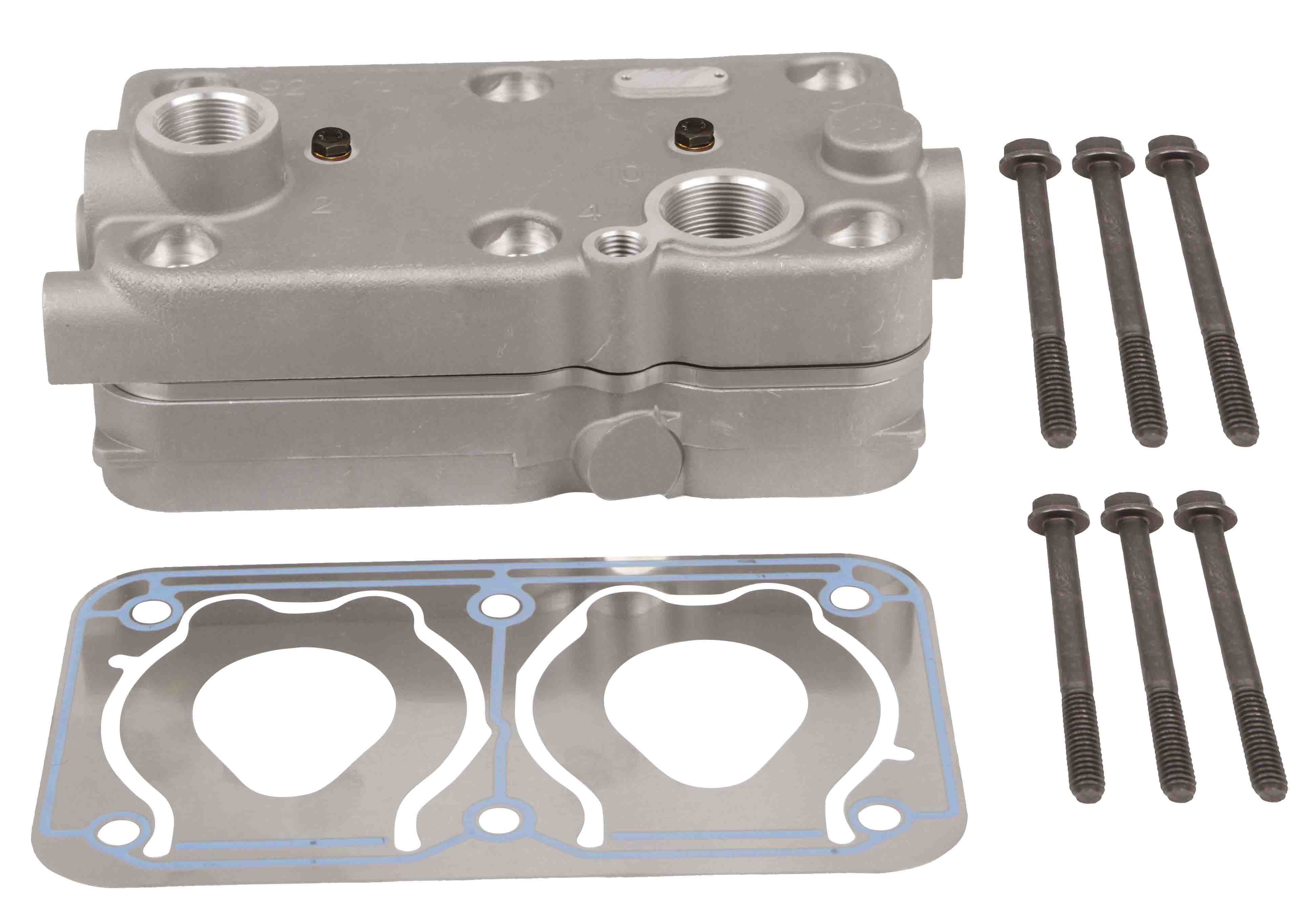 MERCEDES CYLINDER HEAD WIHT PLATE KIT ARC-EXP.304696 0011302515