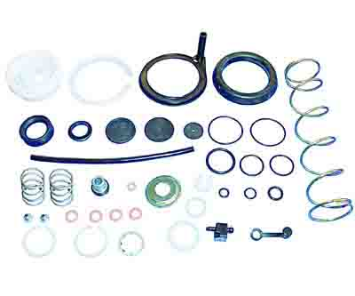 MERCEDES CLUTCH SERVO REPAIR KIT ARC-EXP.304703