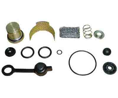 MERCEDES UNLOADER VALVES AND REPAIR KIT ARC-EXP.304707 1487010165