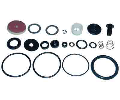 MERCEDES AIR DRYER VALVES AND REPAIR KITS ARC-EXP.304708 0004304815