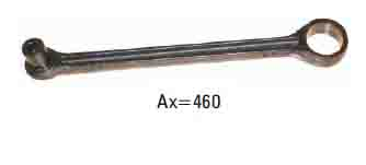 MERCEDES STABILIZER ROD ARC-EXP.304881 9433230211