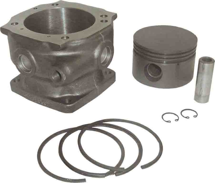 MAN CYLINDER LINER SET ARC-EXP.401088 51541056008