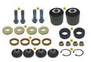 MAN REPAIR KIT FOR CABIN ARC-EXP.401189 81417156013