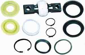 MAN BALL JOINT (KIT) ARC-EXP.401238 81432206108S 81432206132S
