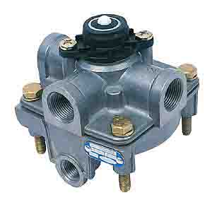 MAN RELAY VALVE ARC-EXP.401281 81521166045