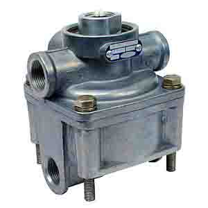 MAN RELAY VALVE ARC-EXP.401308 81521506012