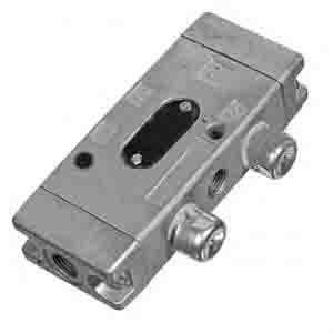 MAN DIRECTIONAL CONTROL VALVE  ARC-EXP.401323