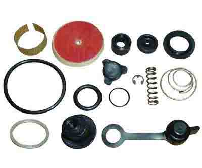 MAN UNLOADER VALVE REP. KIT. ARC-EXP.401352 82521016019