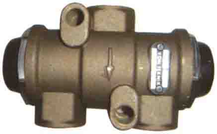 MAN FOUR CIRCUIT PROTECTION VALVE ARC-EXP.401373 81521016017