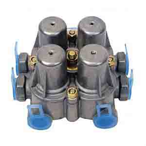 MAN FOUR CIRCUIT PROTECTION VALVE ARC-EXP.401376 81521516020
