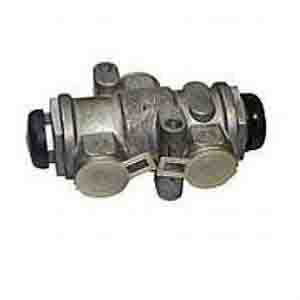 MAN FOUR CIRCUIT PROTECTION VALVE ARC-EXP.401378 81521516003