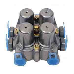 MAN FOUR CIRCUIT PROTECTION VALVE ARC-EXP.401382 81521516037