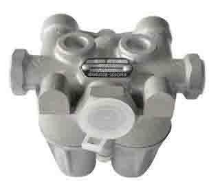 MAN FOUR CIRCUIT PROTECTION VALVE ARC-EXP.401388 81521516049