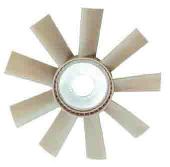 MAN FAN 9 BLADES ARC-EXP.401464 51066010200