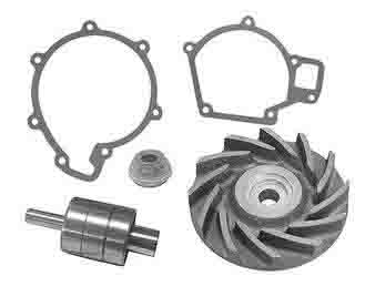 MAN WATER PUMP REP.KIT ARC-EXP.401482 51065996052