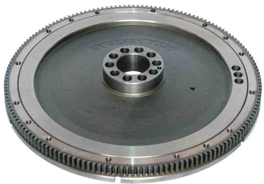 MAN FLYWHEEL with gear  ARC-EXP.401511 51023017443