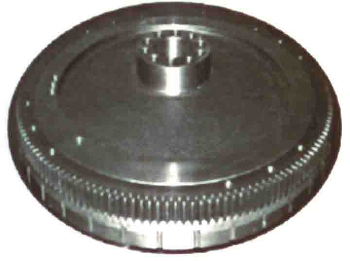MAN FLYWHEEL with gear Q430mm ARC-EXP.401512 51023017439