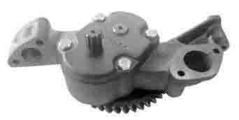 MAN OIL PUMP ARC-EXP.401579 51051006134