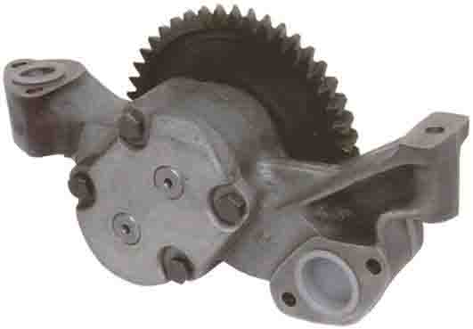 MAN OIL PUMP ARC-EXP.401581 51051006279