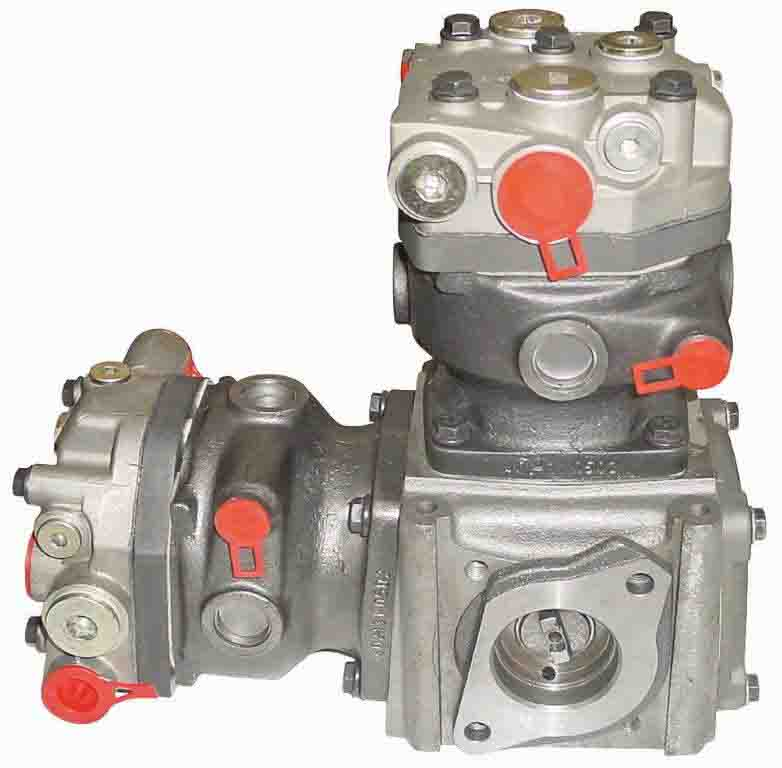 MAN AIR COMPRESSOR ARC-EXP.401654 51540007064