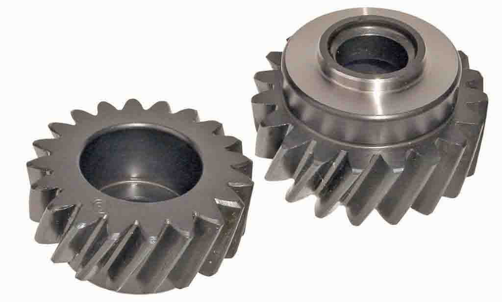 MAN COMPRESSOR GEAR ARC-EXP.401656 51542100038