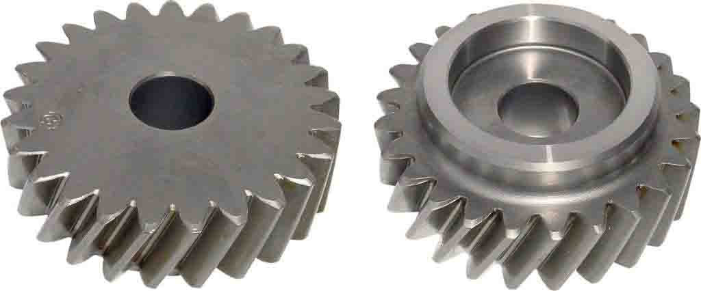 MAN COMPRESSOR GEAR ARC-EXP.401657 51542100035