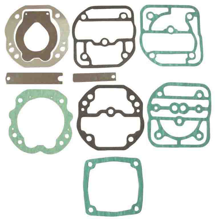 MAN COMP.GASKET SET FULL ARC-EXP.401716 81549016007
