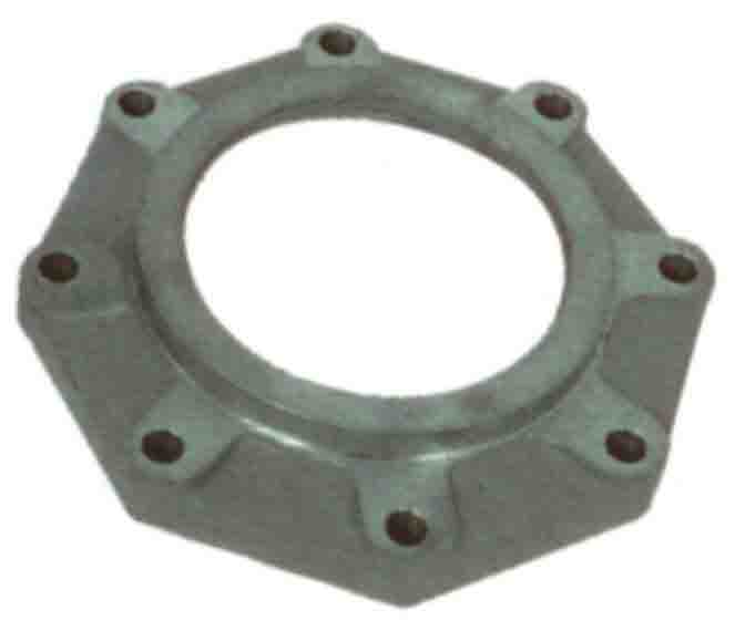 MAN C.J. BEARING COVER ARC-EXP.401737 81394300015