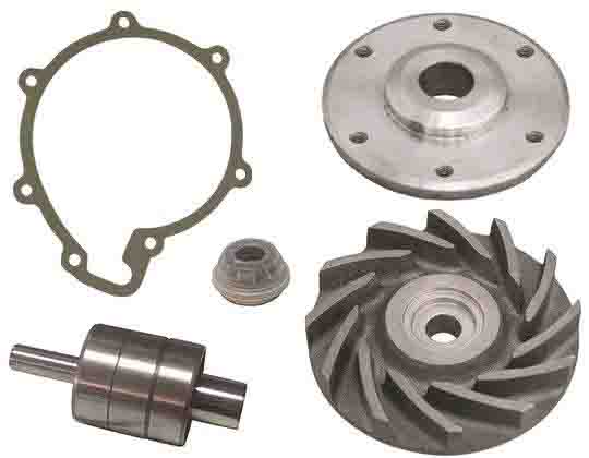 MAN WATER PUMP REP.KIT ARC-EXP.401748 51065996067