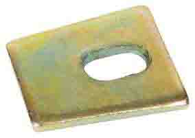 MAN LOCK PLATE 37 X 55 X 3,5 mm ARC-EXP.401764 81908010225