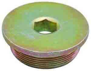 MAN SCREW PLUG M45 X 1,5 mm ARC-EXP.401769 06080490004