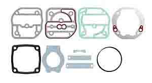 MAN COMPRESSOR GASKET SET ARC-EXP.401779