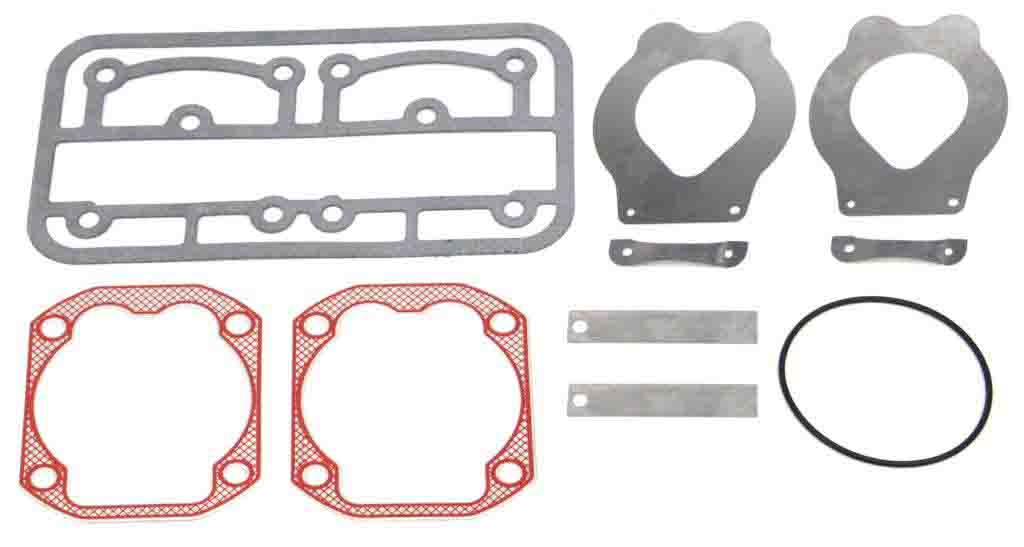 MAN COMPRESSOR GASKET SET ARC-EXP.401781 81549016014