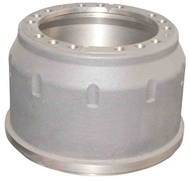 MAN BRAKE DRUM, FRONT ARC-EXP.401833 81501100046