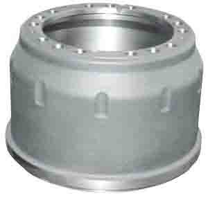 MAN BRAKE DRUM, REAR ARC-EXP.401834 81501100073