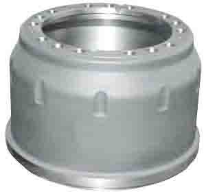 MAN BRAKE DRUM, FRONT ARC-EXP.401836 81501100226