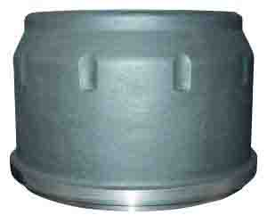 MAN BRAKE DRUM, REAR-FRONT ARC-EXP.401840 81501100232